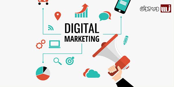 تبلیغات بومی در Digital Marketing   وب جوان