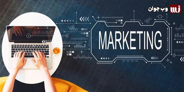 سوشیال مدیا یا شبکه های اجتماعی در Digital Marketing   وب جوان