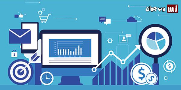 بازاریابی وابسته در بازاریابی دیجیتال یا Digital Marketing   وب جوان