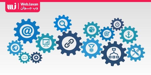 خدمات سئو چیست و شامل چه مواردی میشود ؟   وب جوان